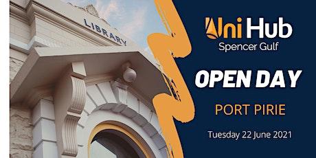 Open Day Port Pirie tickets