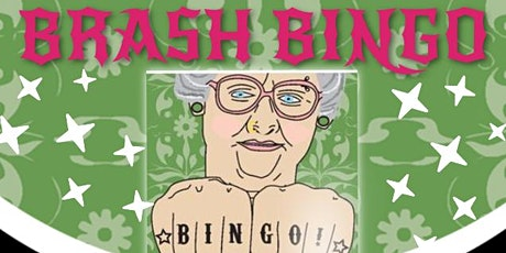 Brash Bingo Evening tickets