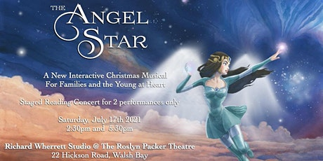 The Angel Star Staged Reading Concert tickets