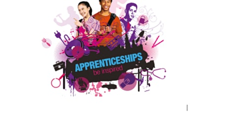 Apprenticeships: Be Inspired   (16.6.21 Afternoon Panel) entradas