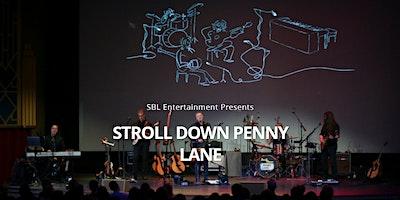 Stroll Down Penny Lane