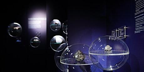 Astéroïdes / météorites …. Attention danger ? Tickets
