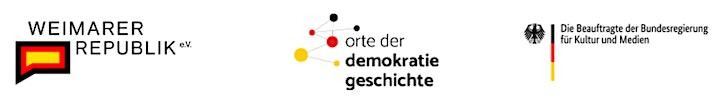 Orte des Widerstands und der Repression in der Demokratiegeschichte: Bild