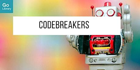 Code Breakers tickets