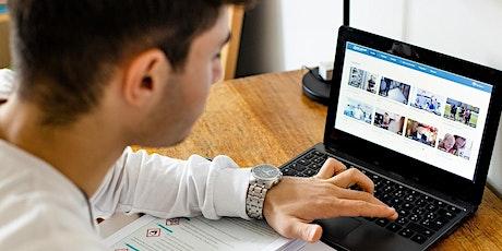 Het Archief voor Onderwijs - Hands-on online workshop tickets