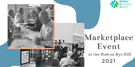 Marketplace Networking Event at the Hub on Rye Hill tickets