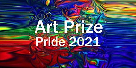 Pride Festival 2021 Art Prize & Show tickets