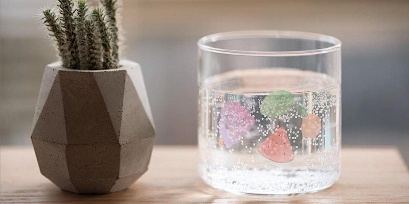 Online Demo: Mug Decorating with Mu Craft Stickers