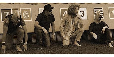 Daddy Longlegs & the Swamp Donkeys - 'Gut Butter' Album Launch tickets