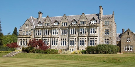 BBQ & Networking at Ashdown Park Hotel tickets