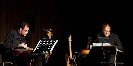 Neues bei Grieg! Gespräch und Konzert mit dem Gitarren-Duo Conradi-Gehlen Tickets