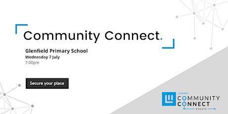 Kaipātiki Kahui Ako Community Connect Event - Presented by Linewize tickets