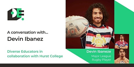 A Conversation With... Devin Ibanez tickets
