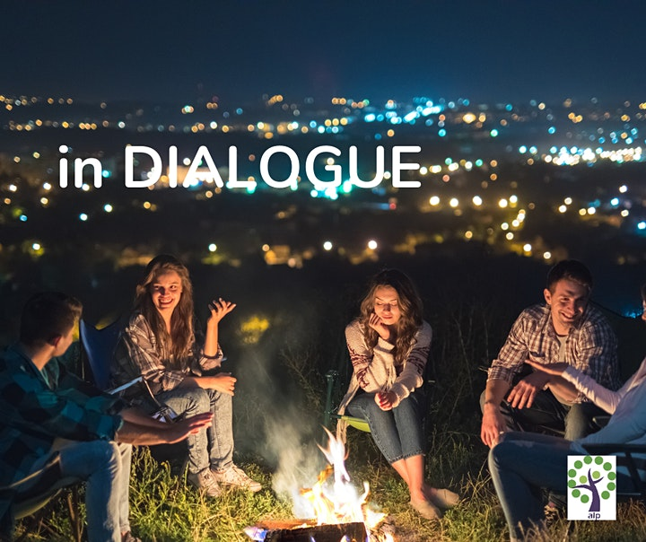 In dialogue about success image