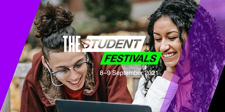 THE Student Festivals: Study in the USA tickets