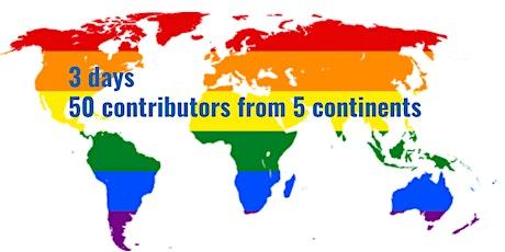 Pride in Education - LGBTQ+ Inclusion in Education tickets