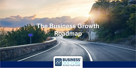 Business Growth Roadmap Planning Seminar and Toolkit tickets