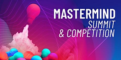Mastermind Summit 2021 billets