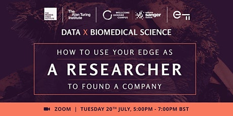 Data x Biomedical Science Summer Event Series tickets