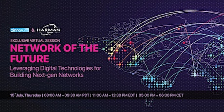Network of the Future –Leveraging Digital Technologies for Next-gen Network tickets