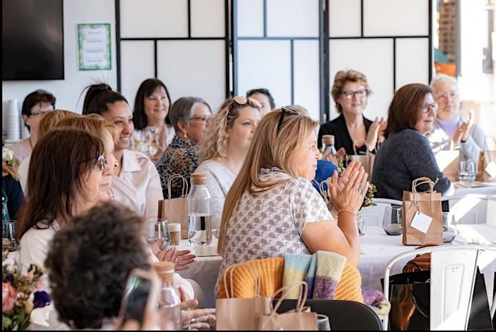 Wonderful Women Luncheon image