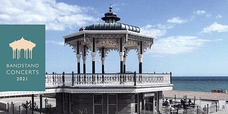 SUMMER OUTDOOR CONCERTS: Bandstand Series | Brighton tickets