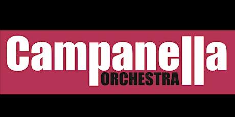 Campanella Orchestra June 2021 tickets