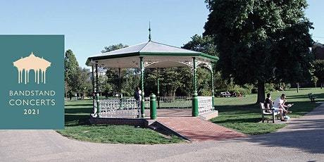 SUMMER OUTDOOR CONCERTS: Bandstand Series | Crawley tickets