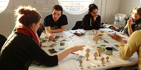 Weekend Course Series: Orchard Survey and Design tickets