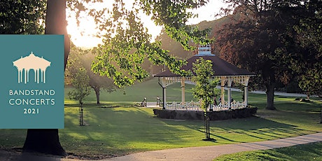 SUMMER OUTDOOR CONCERTS: Bandstand Series | Hastings tickets