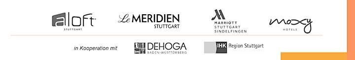 Join Marriott! Career Event Stuttgart: Bild