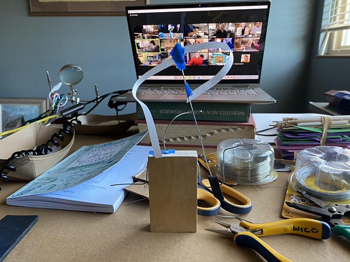 Automata Tinkering Global Workshops image