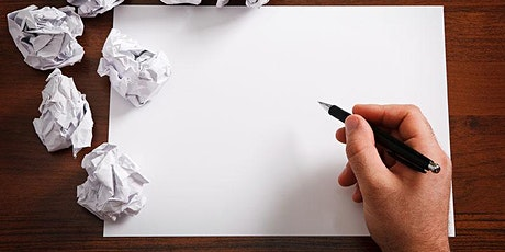 Neustrašni Ustvarjalci:  Brezplačne delavnice (online) tickets