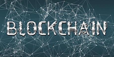 INSEAD CRYPTO CLUB  :  « The Blockchain Revolution » tickets