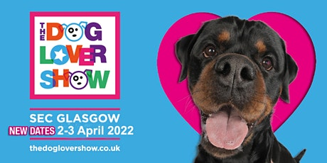 The Dog Lover Show 2022 tickets