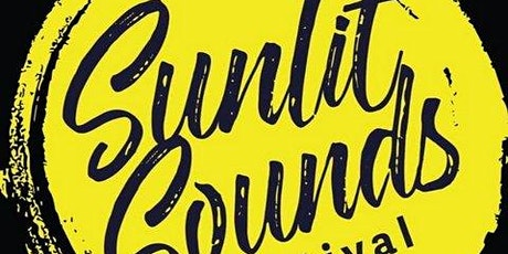 Sunlit Sounds Music Festival 2021 tickets