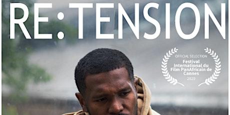 'Re:Tension': Film screening + workshop  on institutional racism tickets