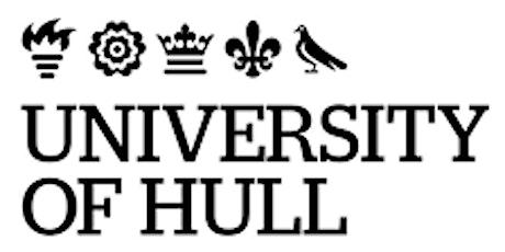 University Talk: University of Hull tickets