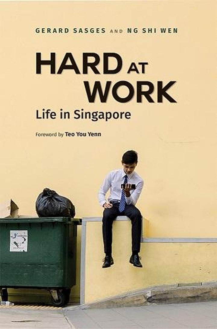 Finding (Re)purpose: Work and Life in a Changing World | Read! Fest image