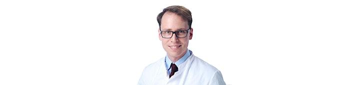 TMS-Praxiskurs mit Dr. Wolfgang Strube: Bild
