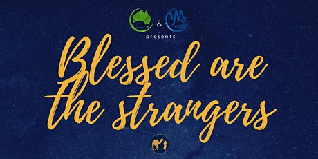Blessed are the Strangers tickets