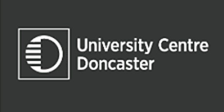 University Talk: University Centre Doncaster tickets