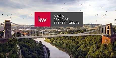 Keller Williams Bristol - Pre Launch Information Evening tickets