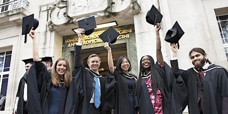 Next Generation Leaders: Careers in Global Health tickets