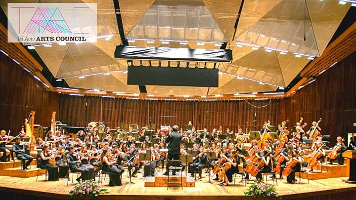 INVITATION: Young Israel Philharmonic Orchestra & Wine, Tues July 20 image