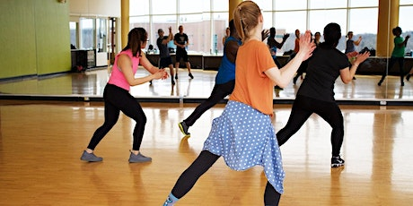 Dance Leader Level 5 - 4th Year+ (6th July & 19th -23rd July) tickets