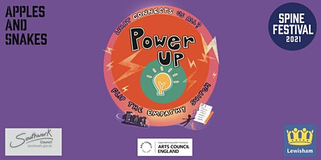 Power Up:  Flip the Empathy Switch (Sharing Event) tickets