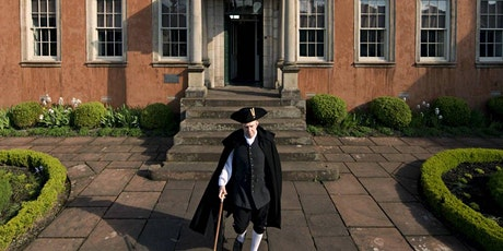 Timed entry to Wordsworth House and Garden (7 June - 13 June) tickets