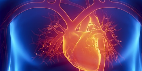 JCA Online Cardiac CT Level 1/2 Course (UK, Europe, Middle East) tickets