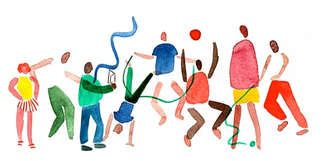 Watercolour Figures (online class) tickets